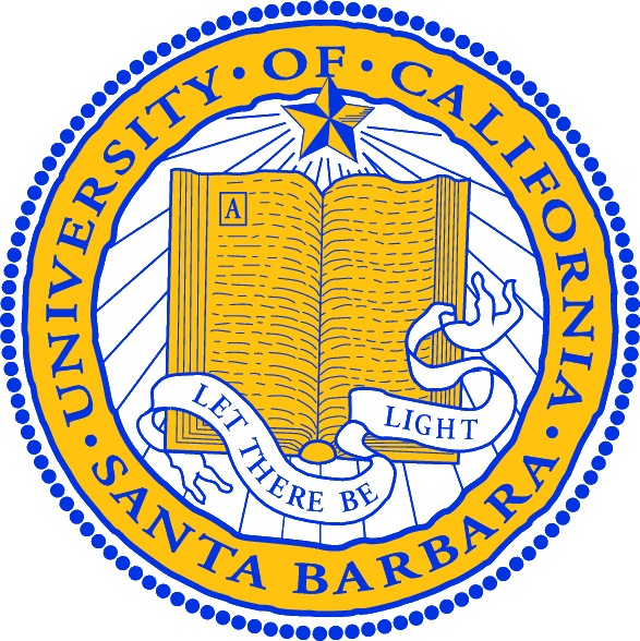Logo - UCSB School Colors